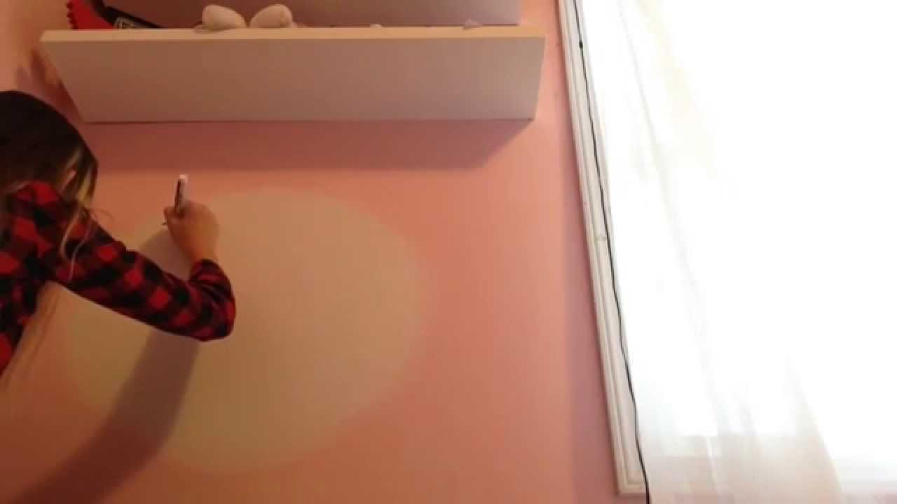Amazing Lilo And Stitch DIY Wall Decor
