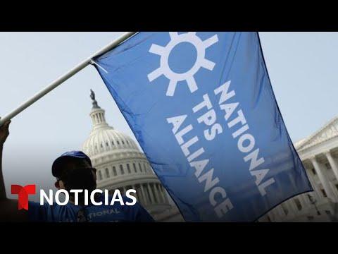 Los demócratas presentarán una propuesta de reforma migratoria este jueves | Noticias Telemundo