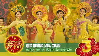 Gala Nhạc Việt 3 - Hương Sắc Tết Việt
