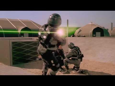 Un Reboot pour Starship Troopers !! Bonne ou Mauvaise Idée ??
