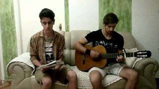 Birdy - Wings (Cover by Rod Rodrigues)