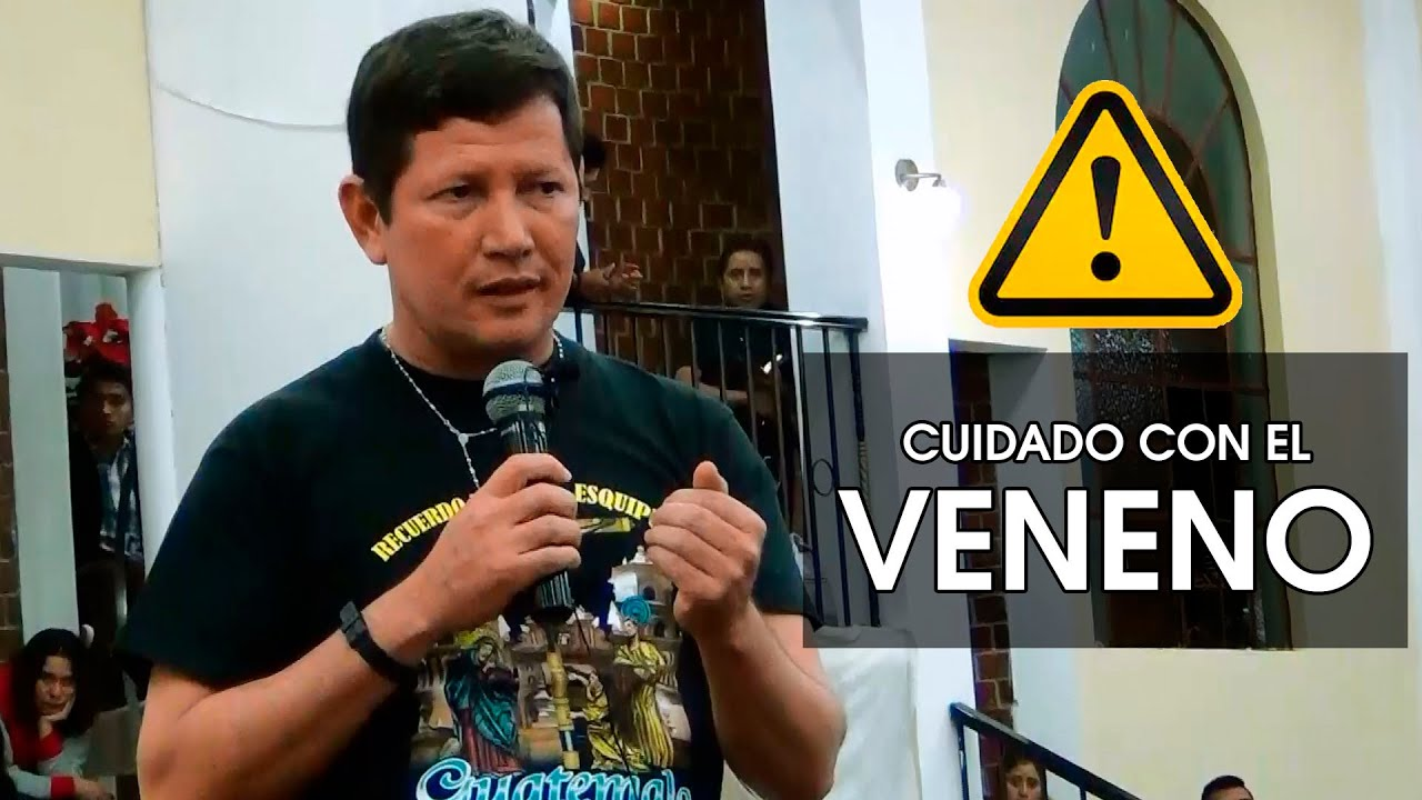 Musica Evangelica VENENO Para los Catolicos / Padre Luis Toro