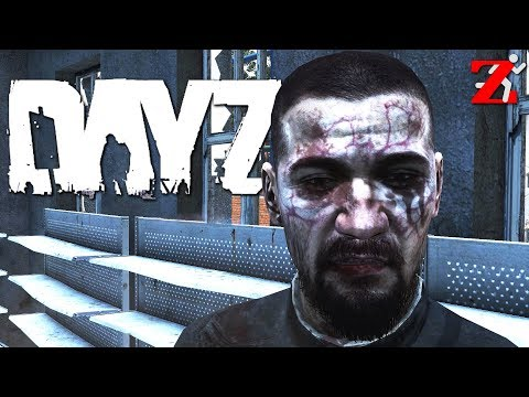 DayZ 1.07 - Surviving Is Harder! Unedited Full Livestream.