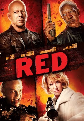 Red 2010 Official Trailer Bruce Willis Morgan Freeman Action Movie Hd Youtube