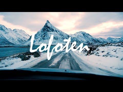 A Winter Road Trip in December | LOFOTEN, Norway