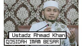 Qosidah Imam Besar Ummat Islam