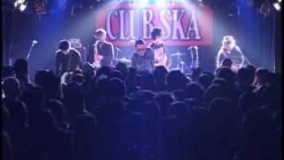2011/2/12「CLUB SKA IN SENDAI」