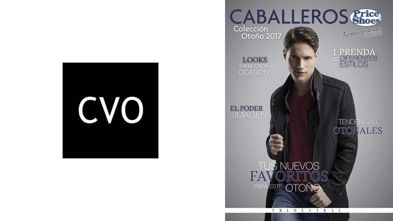 29caafae22 Catálogo Price Shoes Caballero Otoño 2017 (COMPLETO) con PRECIOS. Catálogos Virtuales  Online