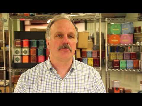 Harney & Sons Introduces Celebration Tea