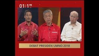 Video [EKSKLUSIF] Debat Presiden UMNO 2018 download MP3, 3GP, MP4, WEBM, AVI, FLV Juli 2018