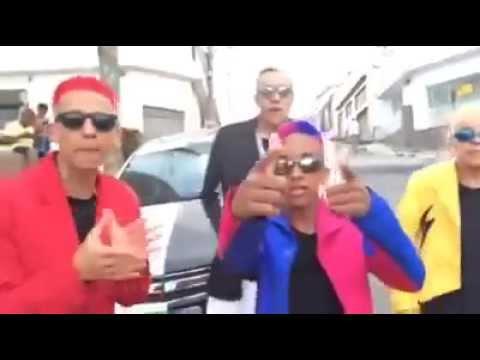 MC Brinquedo, MC Bin Laden, MC Pikachu e MC 2K - (MEDLEY FODÁ) - 2016©