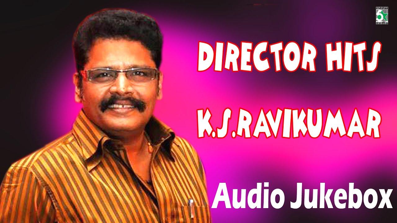 K S Ravikumar Super Hit Evergreen Audio Jukebox   Sarath Kumar   Simran   Deva