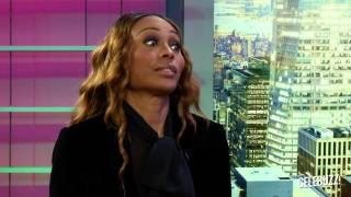 Cynthia Bailey Talks Her New Doll, RHOA, And Her Daughter