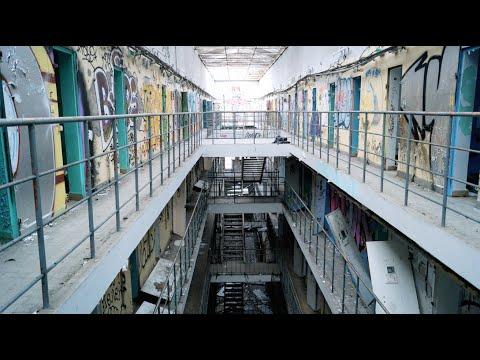 PRISON H15 - URBEX-VIDEO #66