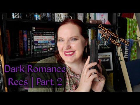 Dark Romance Recs | Part 2