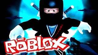 ON CONSTRUIT LE TEMPLE DES NINJA ROBLOX (ft john 2.0)