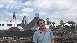 видео El Molino Lanzarote