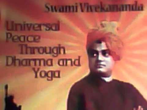 Sanyasa Geethe composed by Swami Vivekananda
