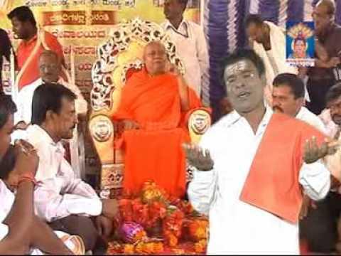 Nimma Paada Nambi Bande - Sri Bhairaveshwara Mahime - Kannada Album