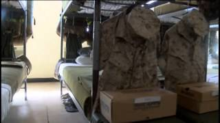 Making Marines: The Crucible