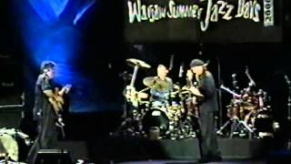 Massacre (Fred Frith, Bill Laswell, Charles Hayward) - Warsaw Summer Jazz Days, Poland, 2000