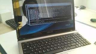 Asus Notebook Recovery / Wiederherstellung / Neuinstallation Auslieferzustand F9 (z.B.A53S K53S x53S