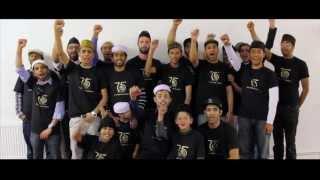 MKA UK Ijtema 2013: Virals Competition Winner Bradford South Qiadat
