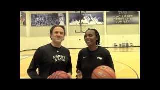 Big Mac Blog Sports Science: P-I-G vs. a WNBA legend