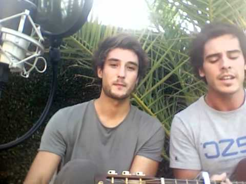 Fréro Delavega - Save Tonight (Eagle Eye Cherry cover)