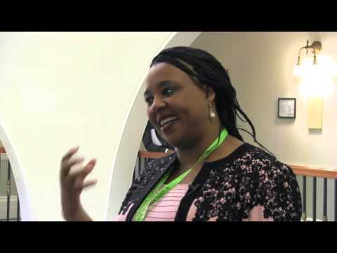 Interview - Fatima Beyina Moussa, CEO of Equatorial Congo Airlines