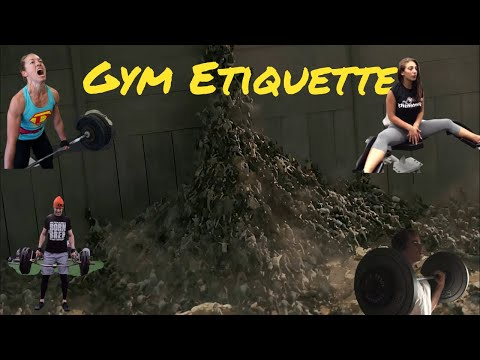 What New Gym Members Need to Know | Gym Etiquette 101