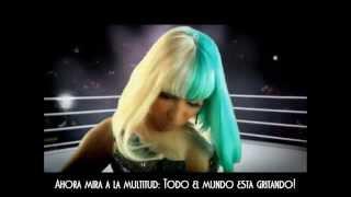 KNOCKOUT - Lil Wayne Ft. Nicki Minaj