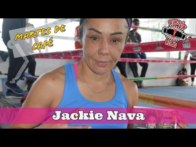 En el mes rosa, Jackie Nava habla sobre la importancia de la autoexploracion en las mujeres