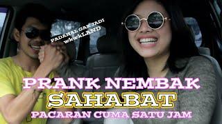 Download lagu PRANK NEMBAK SAHABAT SAMPAI JADIAN PADAHAL GAK JADI DAN GUW DI TAMPAR MP3