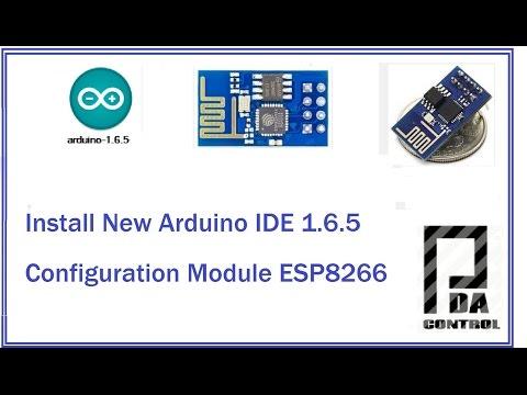Esp8266 + Sensor Temperarture DS18B20 to Emoncms : 3 Steps