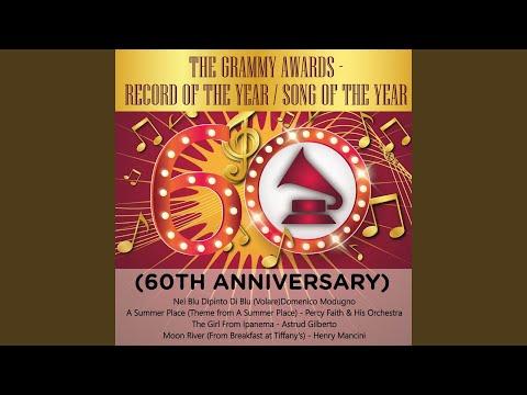 The Girl From Ipanema (feat. Astrud Gilberto) (Garota de Ipanema)