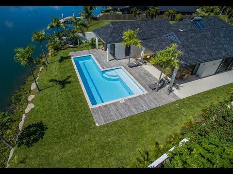 Villa Riverside, Denarau Island, Fiji - For Sale
