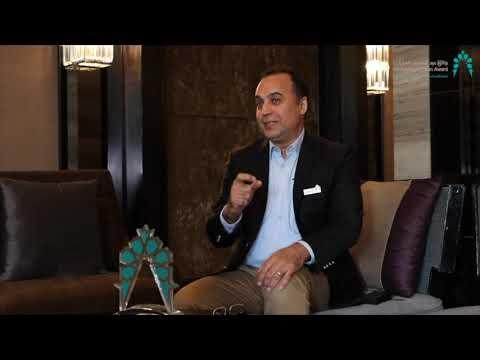 Prof.Hassan Radoine - Al Fozan Award Technical Reviewers