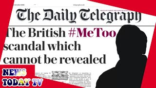 Who is mystery businessman at heart of Telegraph's #MeToo expose?