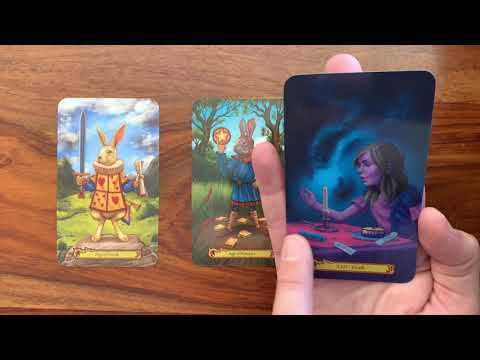 Daily Tarot Reading for 26 October 2018 | Gregory Scott Tarot