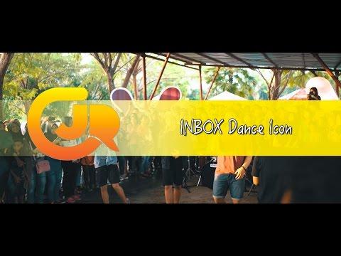 CJR - INBOX Dance Icon