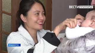 Женщине с грудным ребенком угрожают депортацией в Китай, где бушует коронавирус