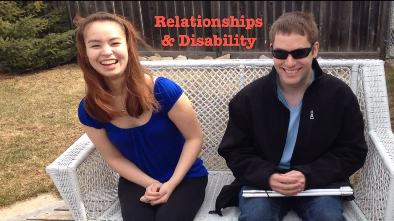 Dating A Guy With Cerebral Palsy