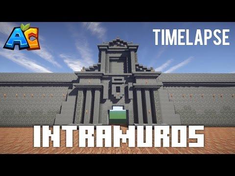 TIMELAPSE #2 - INTRAMUROS (Fort Santiago)