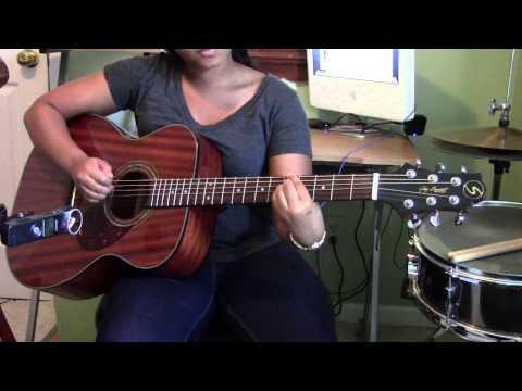 Funny - Tori Kelly (Guitar Instrumental)