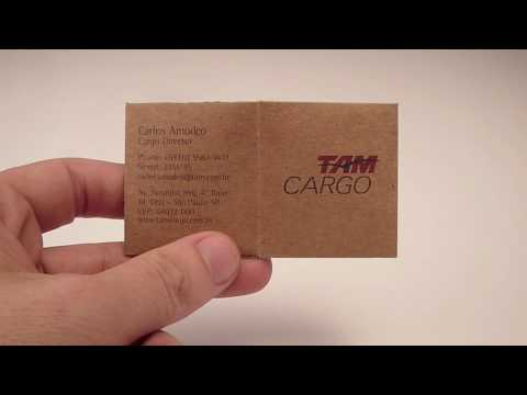 Tam cargo business card concept design english text youtube colourmoves