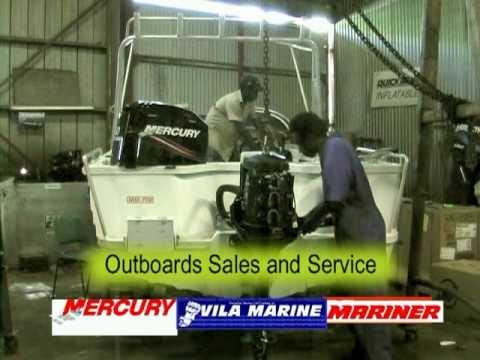 Vanuatu Business - Vila Marine