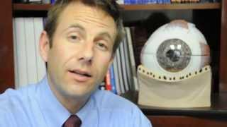 Scleral contact lens, large rigid gas permeable contacts - A State of Sight #67