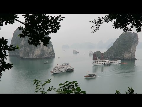 Halong Bay Luxury Cruise | Day 2