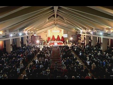 قداس بمناسبة عيد الغطاس - دير مار إلياس انطلياس